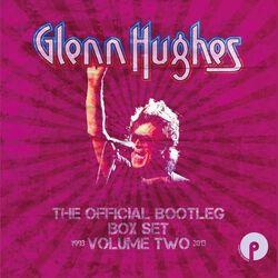 The official bootleg boxset Vol.2