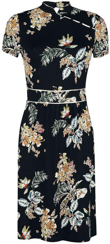 Hawaii Asia Dress