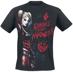 Harley Quinn - Embrace The Madness