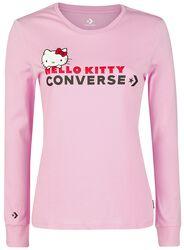 Hello Kitty - LS Tee Slim