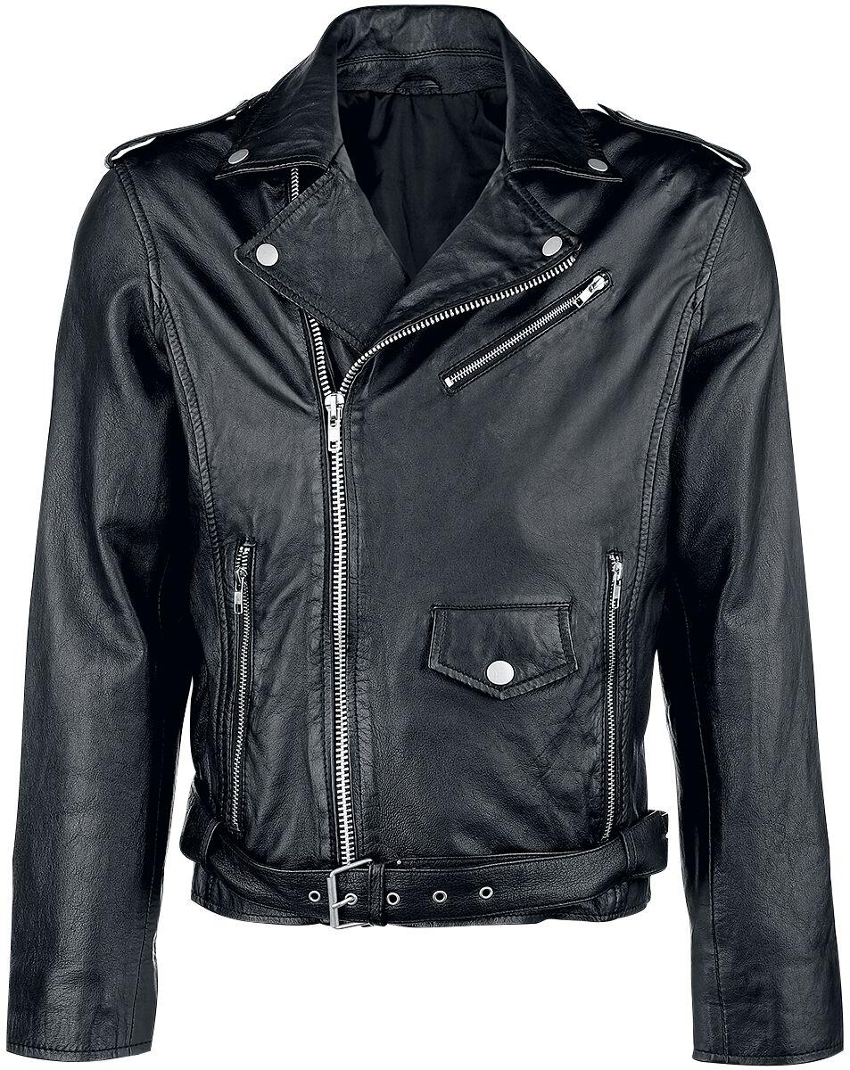 15845d7eb Leather Jacket