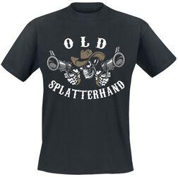 Old Splatterhand