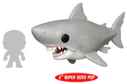 Great White Shark (Oversized) Vinyl Figure 758