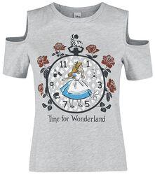 Time For Wonderland