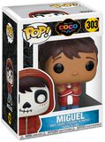 Miguel (Chase Edition Possible) Vinyl Figure 303