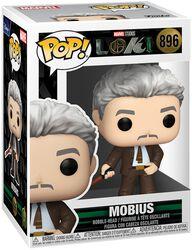 Mobius Vinyl Figure 896