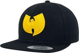 Wu-Tang Clan Logo - Snapback Cap
