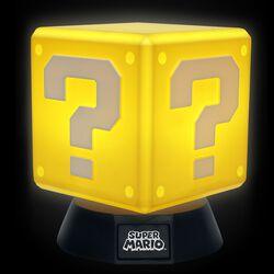Question Block