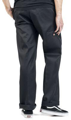 Double Knee Work Pant