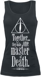 The Deathly Hallows - Master Of Death