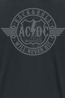 Rock & Roll - Will Never Die