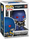 Warhammer 40,000 Ultramarines Intercessor Vinyl Figure 499