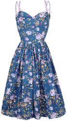 Violetta 50s Dress