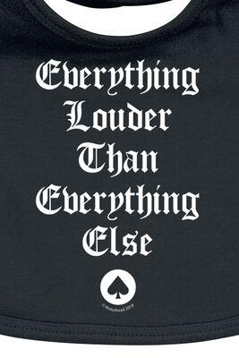 Everthing Louder