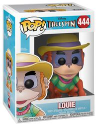 Louie (Chase Edition Possible) Vinyl Figure 444