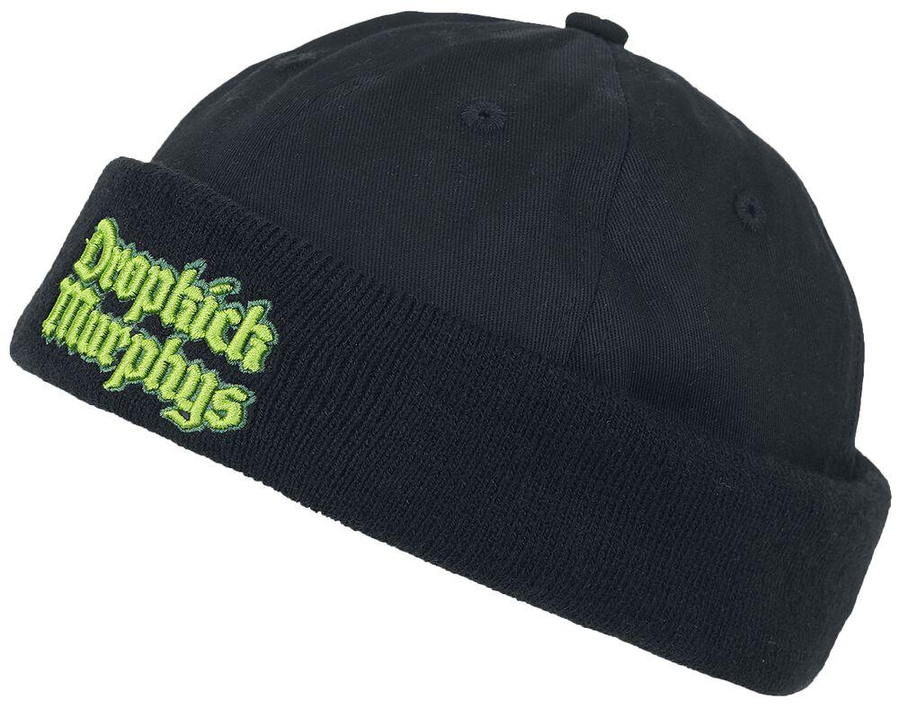 Logo - Docker Cap