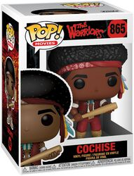 The Warriors Cochise Vinyl Figure 865