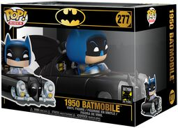 80th - 1950 Batmobile POP Ride Vinyl Figure 277