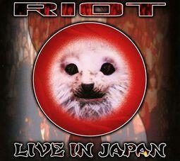 Riot in Japan - Live