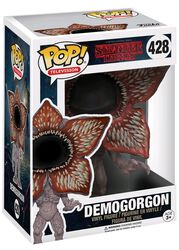 Demogorgon (Chase Edition Possible) Vinyl Figure 428