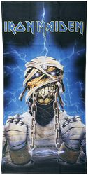 Powerslave Mummy