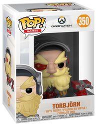 Torbjörn Vinyl Figure 350