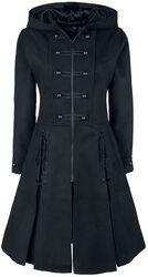 Haunt Coat