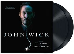 John Wick Original Motion Picture Soundtrack