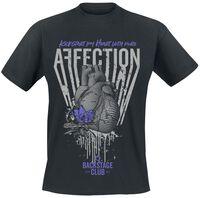 BSC T-Shirt Male - 01/2021