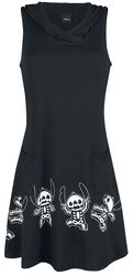 Skeleton Stitch