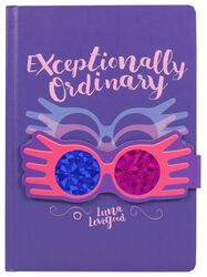 Luna Lovegood - Exceptionally Ordinary