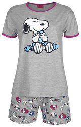 Snoopy - Hearts