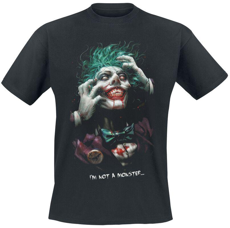 The Joker - I Am Not A Monster