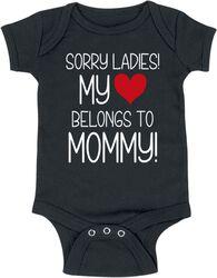 Kids - Sorry Ladies!