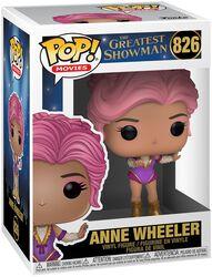 Greatest Showman Anne Wheeler Vinyl Figure 826