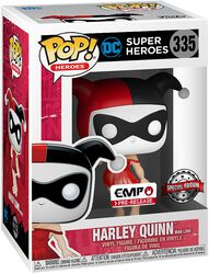 Harley Quinn (Mad Love) Vinyl Figure 335