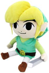 The Wind Waker - Link