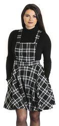 Islay Pinafore Dress