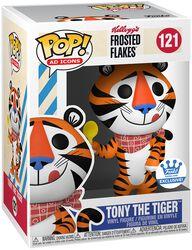 Tony the Tiger (Funko Shop Europe) Vinyl Figure 121