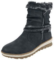 Lined Boot