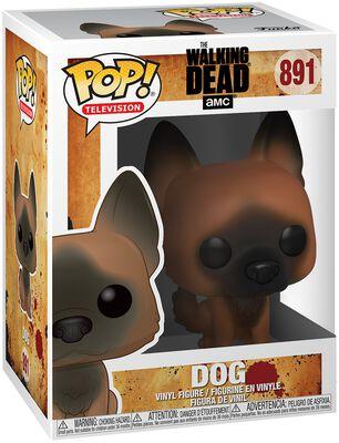 Dog - Vinyl Figure 891