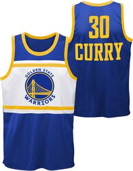 Golden State Warriors - Stephen Curry