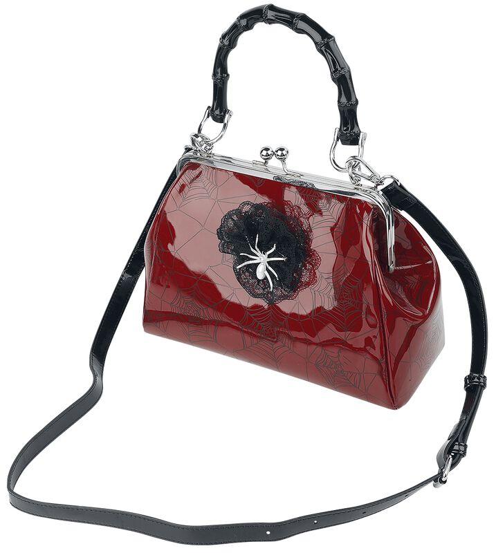 Femme Fatale Handbag