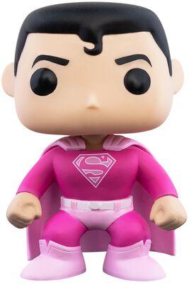 Superman (Breast Cancer Awareness) Vinyl Figure 349