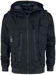 Taj Jacket