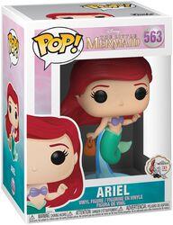 Ariel Vinyl Figure 563