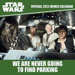 Iconic Races - 2022 - Kalender