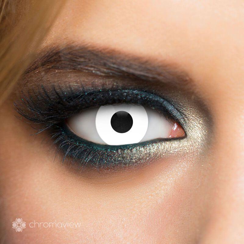 Chromaview White UV