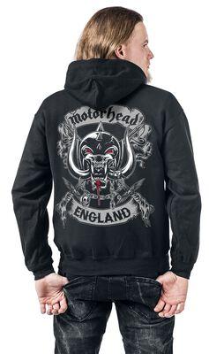 Cross Swords England Crest