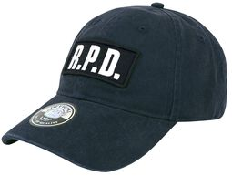 Racoon Police Department - R.P.D. 671c45fc306